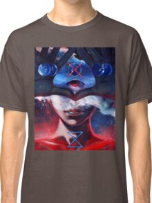 Create and Destroy Classic T-Shirt