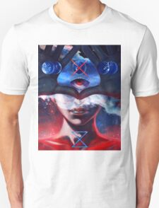 Create and Destroy Unisex T-Shirt