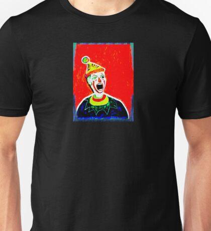 Up For It Clown 1 Unisex T-Shirt