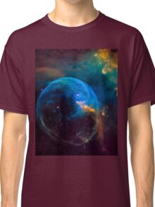 """Exclusive """" Space """" a 8 (c)(h) olao-olavia by okaio créations 2017 Classic T-Shirt"""