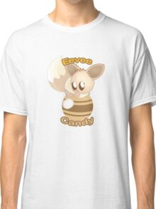 Eevee Candy  Classic T-Shirt