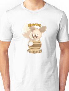 Eevee Candy  Unisex T-Shirt