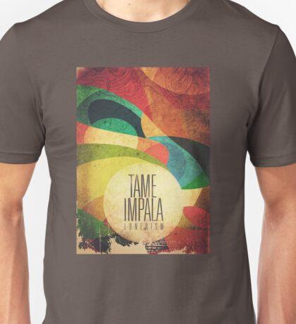 Tame Impala Lonerism Unisex T-Shirt