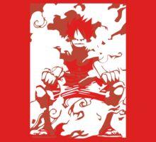2nd Gear One Piece - Short Sleeve