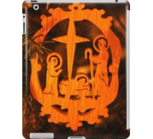 Jesus is the Reason iPad Case/Skin