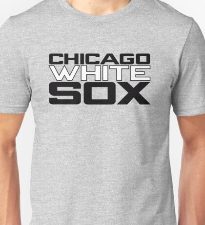 chicago white sox Unisex T-Shirt