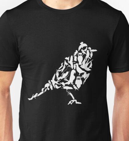 Bird Lover Shirt T-Shirt  Unisex T-Shirt