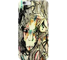 The Dark Side of You iPhone Case/Skin