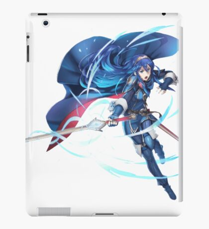 Fire Emblem Heroes - Lucina iPad Case/Skin
