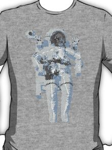 The Long Space Walk T-Shirt