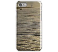 Paradise Beach Textures iPhone Case/Skin