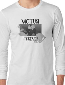 Victuri Forever Long Sleeve T-Shirt