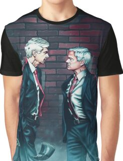 So we meet again Graphic T-Shirt