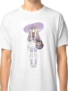 Lillie with Nebby in THE BAG! Classic T-Shirt