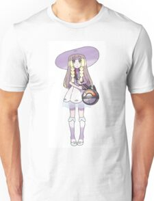 Lillie with Nebby in THE BAG! Unisex T-Shirt