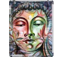 Inner Tranquility iPad Case/Skin