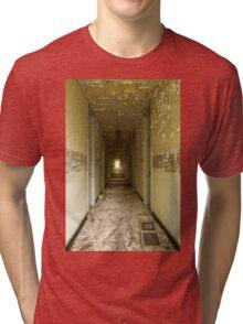 I am a ghost Tri-blend T-Shirt