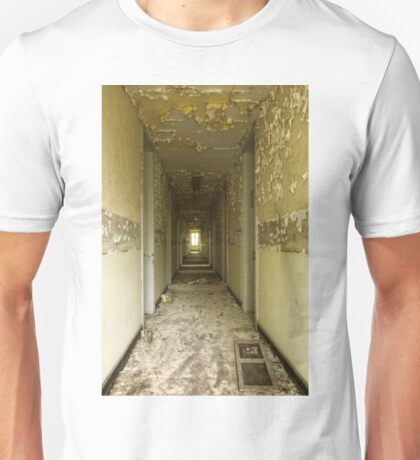 I am a ghost Unisex T-Shirt