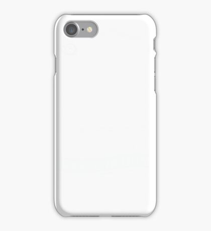 Computer Systems Analyst iPhone Case/Skin