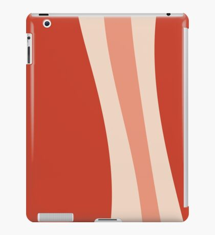 Baconae iPad Case/Skin