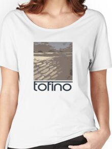 Tofino Vibe Women's Relaxed Fit T-Shirt