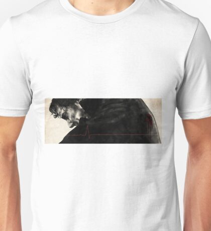 Sherlock Season 4  Unisex T-Shirt