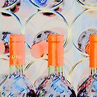 Is Abstract Wine Drinkable? by Al Bourassa