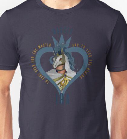 Master Ira Unisex T-Shirt