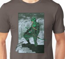 The Emerald Archer Unisex T-Shirt