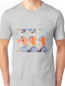 Is Abstract Wine Drinkable? Unisex T-Shirt