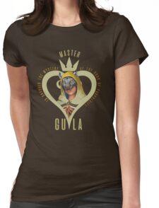 Master Gula Womens Fitted T-Shirt