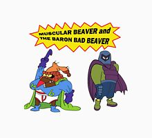 Beaver Heroes T-Shirt