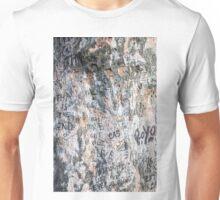 Jim Morrison Tree Unisex T-Shirt
