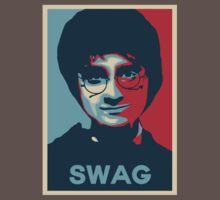 "Harry ""Swag"" Potter T-Shirt"