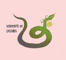 Serpiente de cascabel ja ja One Piece - Long Sleeve