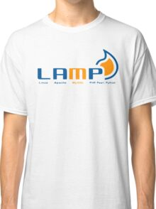 LAMP Stack Classic T-Shirt