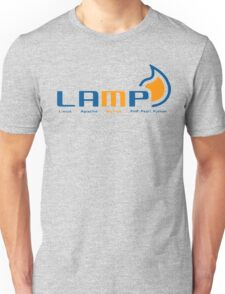 LAMP Stack Unisex T-Shirt