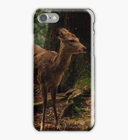 Nara Deer iPhone Case/Skin