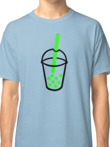 Bubble Tea Classic T-Shirt