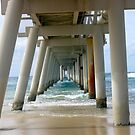 jetty cathedral, at the spit by MardiGCalero