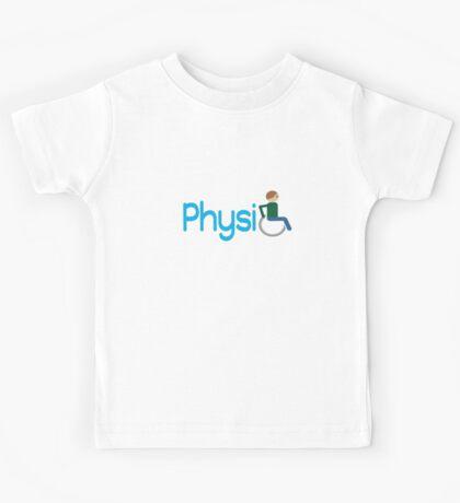 PhysiO Kids Tee