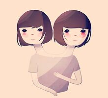 Sisters by nanlawson