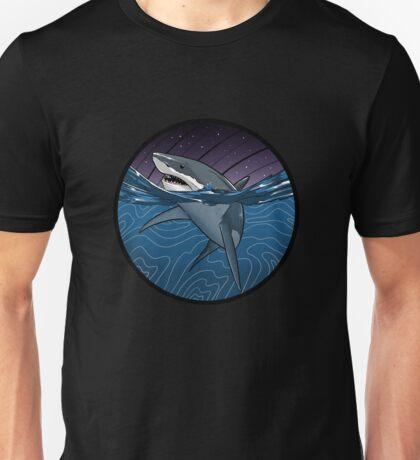 Shark3 Unisex T-Shirt