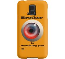 Eye Samsung Galaxy Case/Skin