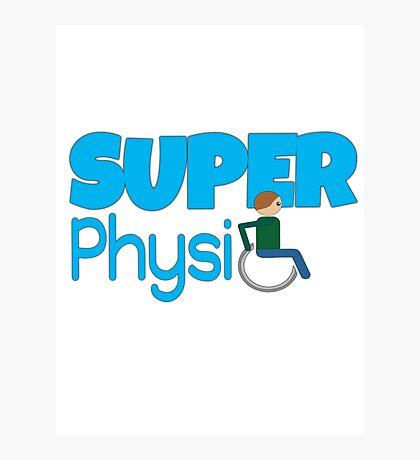 Super PhysiO Photographic Print