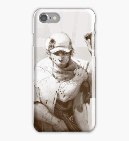 Prototype iPhone Case/Skin