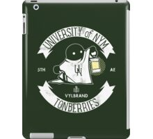 University of Nym TONBERRIES | FFXIV iPad Case/Skin
