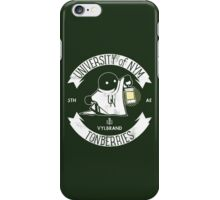 University of Nym TONBERRIES | FFXIV iPhone Case/Skin