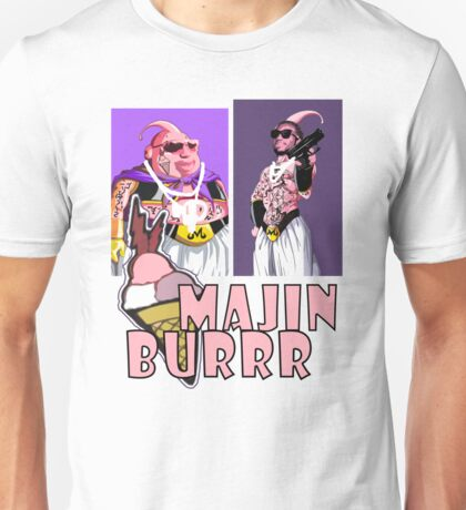 Gucci Mane Majin Burrr Unisex T-Shirt