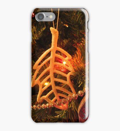 Gold Leaf iPhone Case/Skin